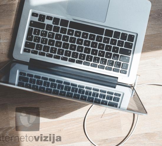 Interneto Vizija